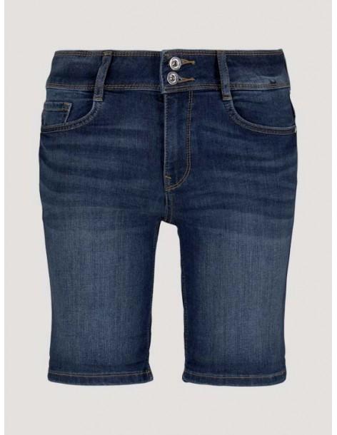 TOM TAILOR Alexa Bermuda denim shorts 1025573-10282