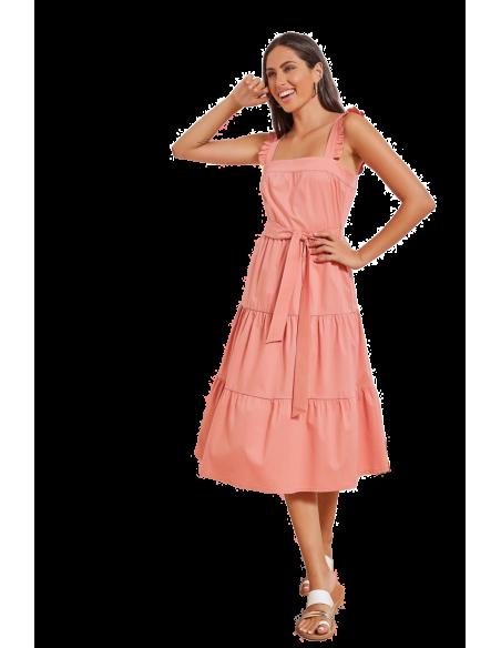 ENZZO Φόρεμα Marilia 211460-2