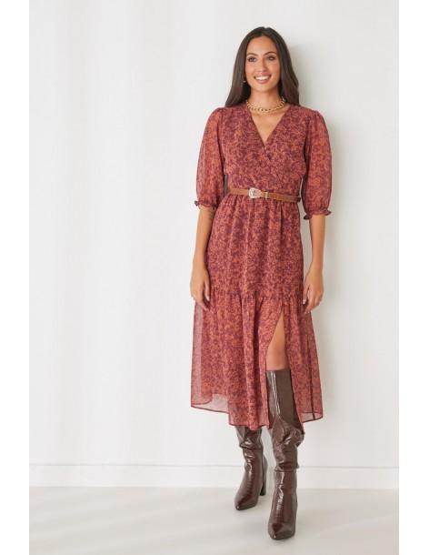 ENZZO Φόρεμα Lucy 212045-2