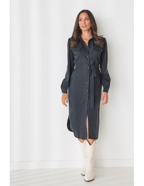 ENZZO Φόρεμα Fiore 212027-1