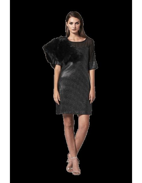 Φόρεμα μίντι FOREL 575025