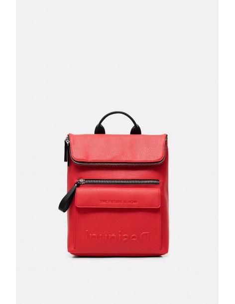 DESIGUAL backpack leather effect 21SAKP08-3092