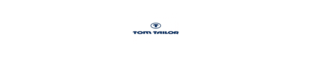 Tom Tailor Γυναικεία Ρούχα | Μπλούζες | Παντελόνια | BON FASHION.
